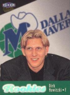 Dirk Nowitzki Basketball Cards: Rookie Cards Checklist and Buying Guide 2