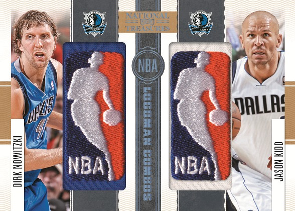 2010-11 National Treasures Basketball 7