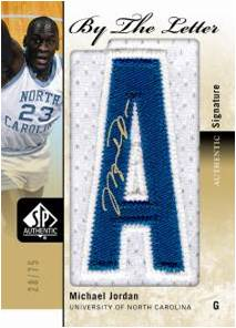 2011-12 SP Authentic Basketball 3