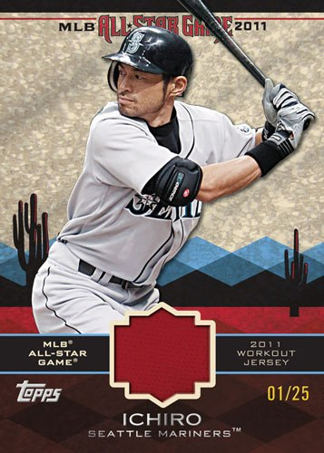 2011 Topps Update Series Baseball 5
