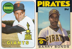 Top 10 Major League Baseball Fathers and Sons  9