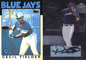 Top 10 Major League Baseball Fathers and Sons  6