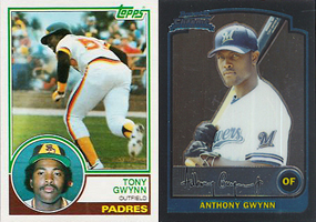 Top 10 Major League Baseball Fathers and Sons  2
