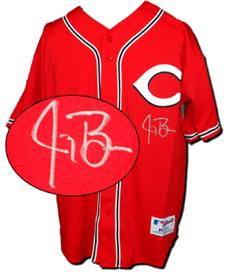 2011 Just Minors Mystery Jerseys Baseball 5