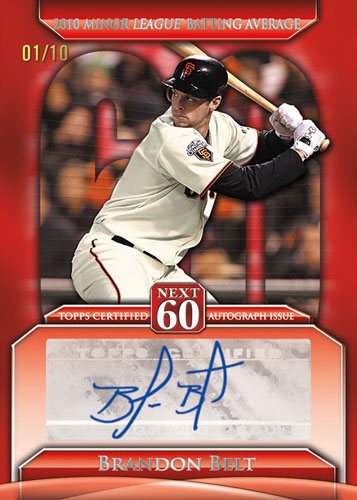 2011 Topps Update Series Baseball 4