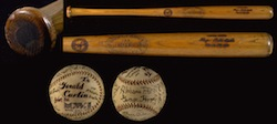 Curt Schilling's Personal Memorabilia Part of 2011 All-Star Fan Fest Auction 1