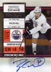 Panini Releases 2010-11 Playoff Contenders Hockey Rookie Short Prints 2