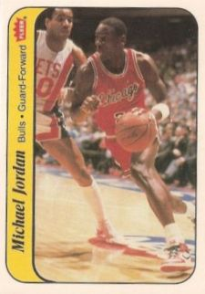 Michael Jordan Card and Memorabilia Buying Guide 2