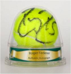 2011 Ace Authentic Hidden Signature Series IV Tennis 4