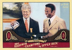2011 Upper Deck Goodwin Champions Variations Confirmed 3