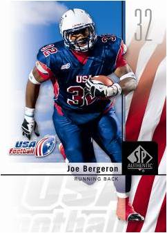 2011 SP Authentic Football 7