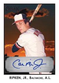 2011 TriStar OBAK Baseball 3