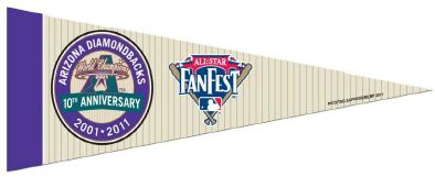 Final Two Days of Exclusive 2011 MLB FanFest Giveaways 2