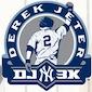 Derek Jeter 3,000 Hit Memorabilia Line Launched by Steiner Sports
