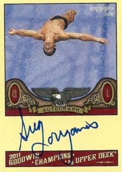 10 Best 2011 Upper Deck Goodwin Champions Autograph Cards 5