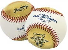 2011 MLB Home Run Derby to Use Baseball Infused with 24K Gold 1