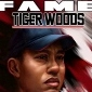 Tiger Woods Subject of New Comic Book