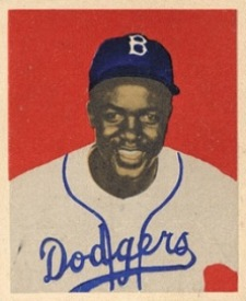 Top 12 Most Amazing Jackie Robinson Vintage Cards 4