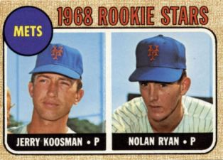 Nolan Ryan Cards, Rookie Cards and Autographed Memorabilia Guide 3