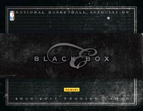 2010-11 Panini Elite Black Box Basketball 7