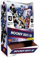 2011-12 Panini NHL Stickers 2