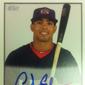 2011 Bowman Platinum USA Baseball Autograph Redemptions