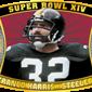 Topps Super Bowl Legends Website Launches