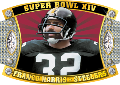 Topps Super Bowl Legends Website Launches 1