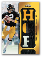 2011 Topps Triple Threads Football 30