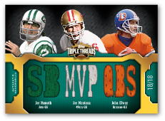 2011 Topps Triple Threads Football 31