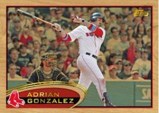 2012 Topps Series 1 Baseball Cards Info Set Checklist Boxes