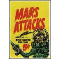 Law of Cards: New Mars Attacks Trademark Filing by Topps
