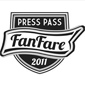 Bonus Packs Announced for 2011 Press Pass FanFare Racing