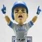 Roberto Alomar Bobblehead and Frank Thomas Statue Stadium Giveaways 23