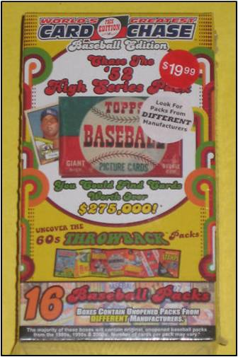 Law of Cards: A Legal Perspective on the Topps vs. Leaf Suit, Part 2 1