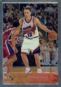 Top 15 Basketball Rookie Cards of the 1990s 9