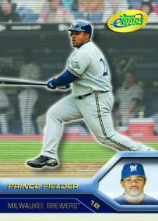 Prince Fielder Cards, Rookie Cards and Autographed Memorabilia Guide 22