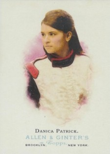 Danica Patrick Racing Cards: Rookie Cards Checklist and Autograph Memorabilia Buying Guide 1