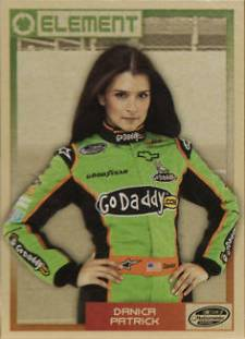 Danica Patrick Racing Cards: Rookie Cards Checklist and Autograph Memorabilia Buying Guide 2