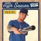 Panini Lands MLBPA License to Produce Baseball Cards