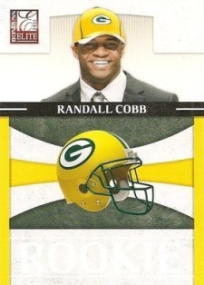 Randall Cobb Cards, Rookie Cards and Autographed Memorabilia Guide 15