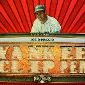 2011 Topps Triple Threads Baseball Book Card Highlights