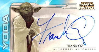 Top 10 Star Wars Autographs of All-Time 9