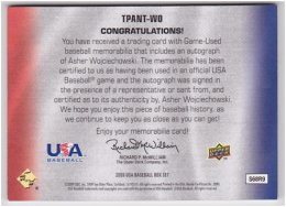Translating the Authenticity of Memorabilia Cards 1