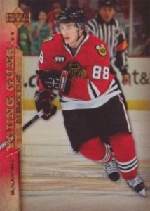Patrick Kane Hockey Cards: Rookie Cards Checklist and Memorabilia Buying Guide 1