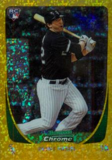 The Bryce Harper Visual Guide to 2011 Bowman Chrome Baseball 14