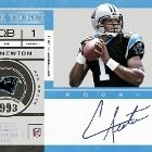 2011 Playoff Contenders Football Cards