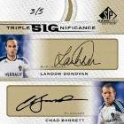 2011 SP Game-Used Soccer Cards