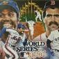 Mookie's Masterpiece: New Art Highlights 1986 World Series