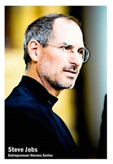 Big Apple: Steve Jobs Autographs, Trading Cards and Collectibles 1